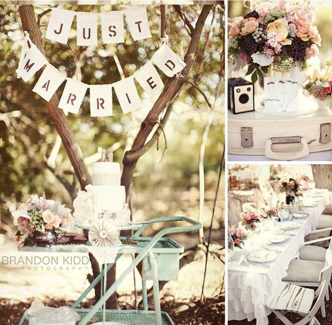 Milyen esküvői stílusok közül válogathatunk?